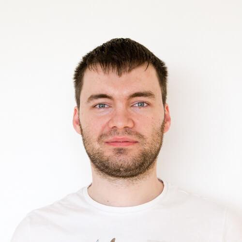 Oleg Merkulov — a developer who relocated to Belgium